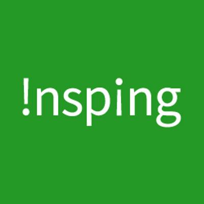 Insping logo
